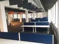 Kantoorinrichting Consultancy Bureau : Projecten kantoorinrichting via direct
