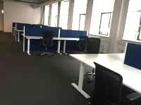 Kantoorinrichting Consultancy Bureau : Projecten kantoorinrichting via direct.nl